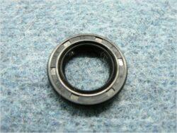Oil seal 18,9x30x5 w/ dust guard