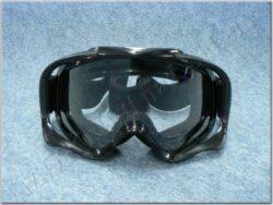 Motocross Goggle MCN YH18 - black
