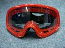 brýle cross MCN YH01- červené