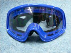 Motocross Goggle MCN YH01 - blue