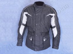 Jacket Cologne, black-grey ( ROLEFF )