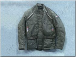 Jacket Liverpool, black ( ROLEFF )