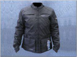 Jacket Radical, black ( AYRTON ) Size 4XL