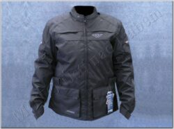 Jacket Radical, black ( AYRTON ) Size 4XL