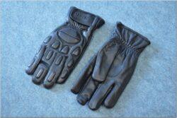 Gloves black Jawa Size 10
