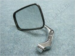 Rear view mirror square, side SM-021 ( UNI )