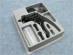Suction pump - brake bleding ( UNI )
