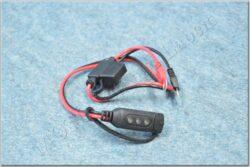 indikator stavu baterie CTEK Komfort M6 ( UNI )