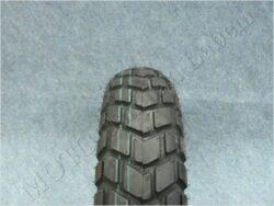 Tyre 10--120/90 P126 Kingstone - enduro