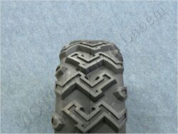 Tyre 12-205/80 ( 25x8-12 ) P141 Kingstone ATV / clearance sale