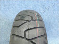 Tyre 10--110/90 VRM 119 Vee Rubber