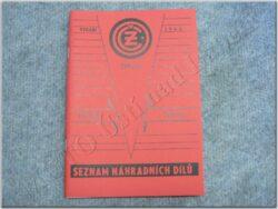 katalog ND ( ČZ 125/453,473,175/450,470,250/455,475 )