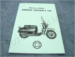 Operation guide ( TATRAN S 125 )