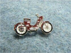 Pin badge JAWA 550  Pionyr
