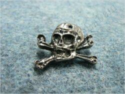 Pin badge Skull (n.2)