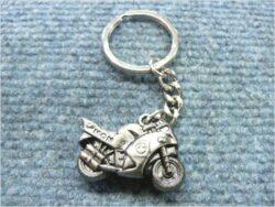 Pendant motorcycle Sport MCN