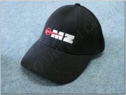 Cap w/ logo MZ