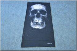 Multi-scar Big Skull ( ROLEFFF ) black