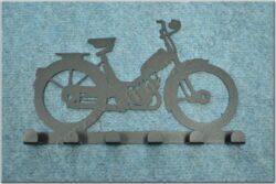 6-peg rack - Motorcycle Theme /  Stadion S11