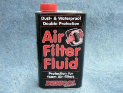 Air Filter Fluid Denicol (1L)