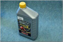Engine oil  4T Racing 4 Syntex 10W40 (2L) Denicol