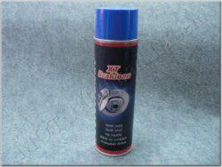 čistič brzd bez acetonu XT (600ml)