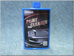 čistič laku, Paint-cleaner ( RIWAX )