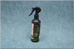 čistič přilby - M1 Helmet - Visor Clean ( MOTUL ) spray 250ml