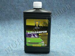 Car shampoo with wax Coyote (500 ml)