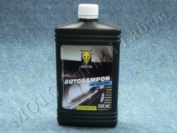 autošampon pH neutrální Coyote (500 ml)