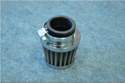 Air filter racing  D32, intake ( UNI,Jawa,ČZ ) cone little