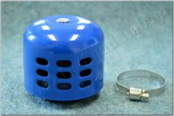 Air filter racing  D28, intake, w/ cover ( UNI,Sim ) cone little